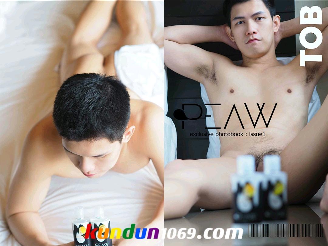 [PHOTO SET] PEAW 01 – TOB