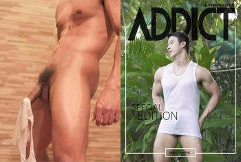 [PHOTO SET] ADDICT 1 [PART 2]