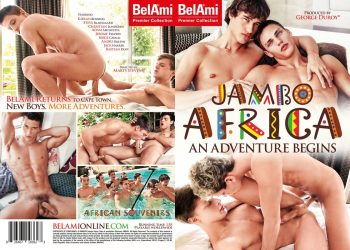 [BELAMI] JAMBO AFRICA – AN ADVENTURE BEGINS 2018