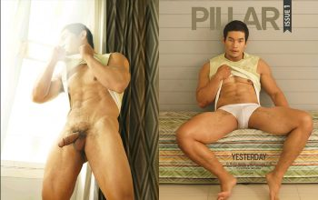 [PHOTO SET] PILLAR 01 – POOM