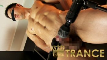 [HUNK-CH TRANCE] TO-DS005 – 電動射精 PART.5 [HD720p]