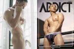 [PHOTO SET] ADDICT 2 – PUBU SPECIAL 124 Pics & BTS