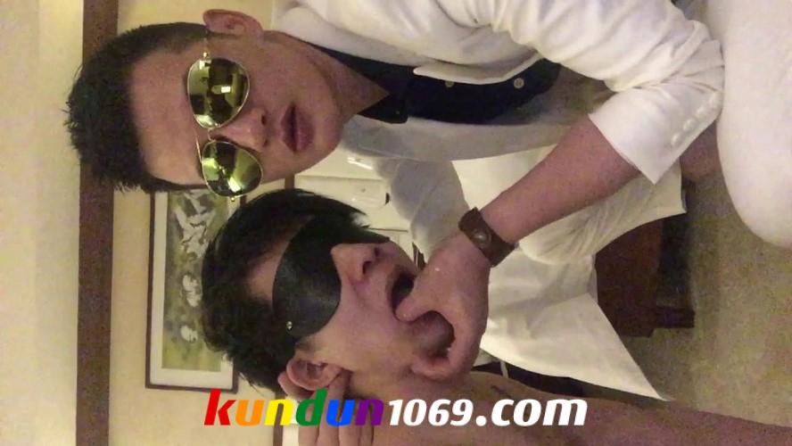 [CHINESE] KTV LEWD DISCIPLINING (KTV超帅痞帅乐少调教)