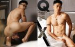 [PHOTO SET] QUALITY OF MEN 3.2 – KAYSON SUPER X