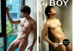 [PHOTO SET] G-BOY ISSUE 10