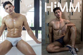 [PHOTO SET] HiMM 10 – NICK