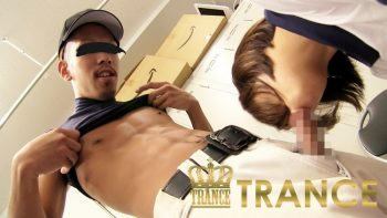 [HUNK-CH TRANCE] TM-SS012 – ソソる!ノンケSTORY PART.12 [HD720p]