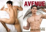 [PHOTO SET] AVENUE 01 – THE NEW BEGINNING