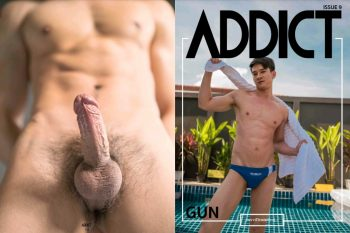 [PHOTO SET] ADDICT 09 – GUN
