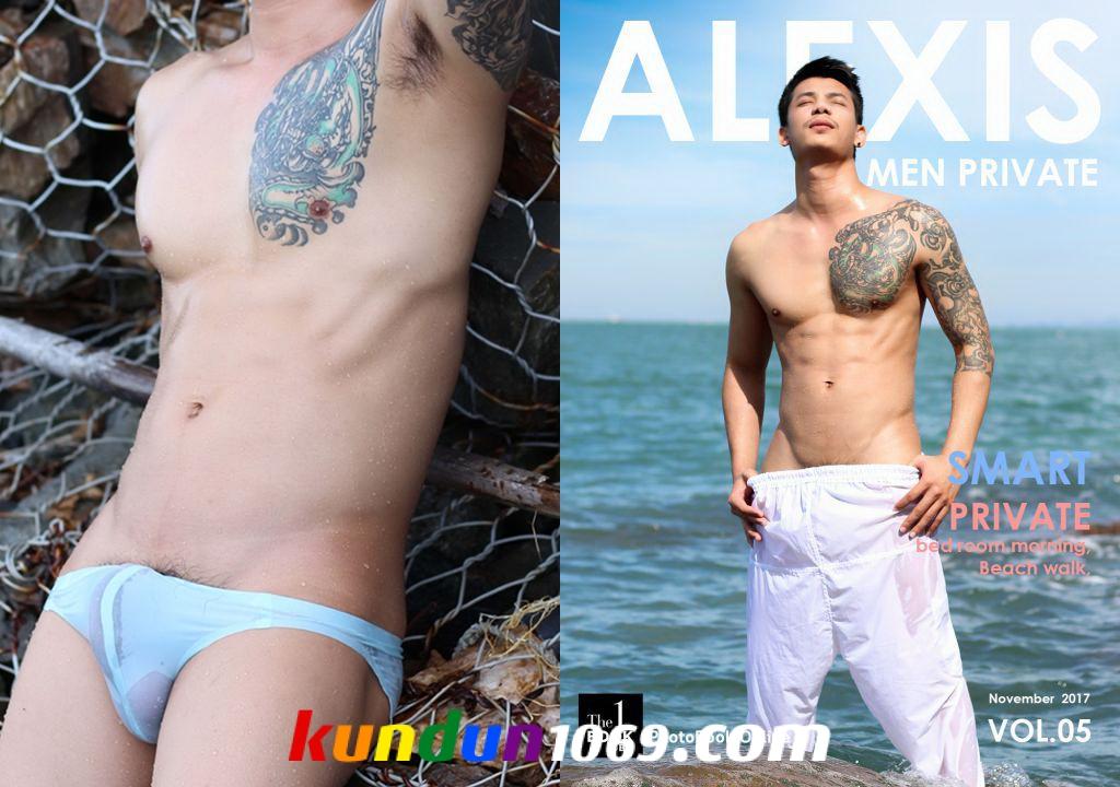 [PHOTO SET] ALEXIS 05 – SMART PRIVATE