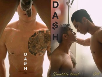 [PHOTO SET] DASH 04 – DOUBBLE TREAT