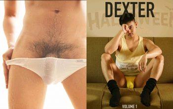 [PHOTO SET] DEXTER 01