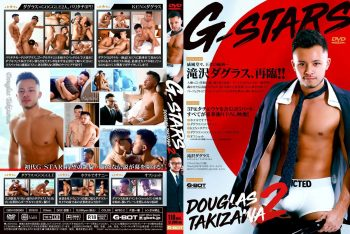 [G-BOT] G-STARS 滝沢ダグラス 2 フルセット
