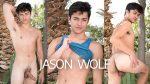 [PETERFEVER] INTRODUCING JASON WOLF [HD1080p]