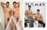 [PHOTO SET] MAman 03 – ROME & OHM