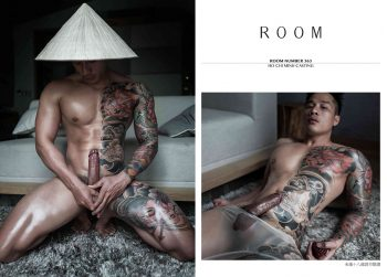 [PHOTO SET] KORA ROOM 05 – 363 -HO CHI MINH CASTING-