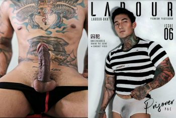 [PHOTO SET] LABOUR BKK 06 – PAE PRISONER