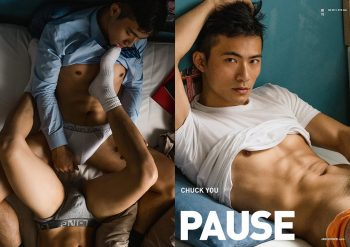 [PHOTO SET] PAUSE 01 – CHUCK YOU