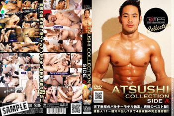 [G@MES wild] ATSUSHI COLLECTION SIDE A