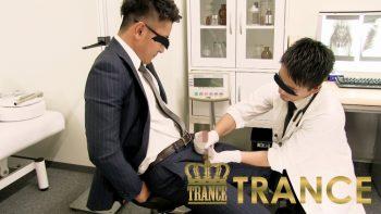 [HUNK-CH TRANCE] TR-HK003 – 変態泌尿器科 PART.3 [HD720p]