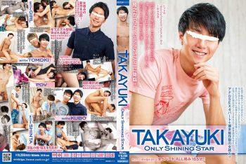 [COAT] ONLY SHINING STAR TAKAYUKI