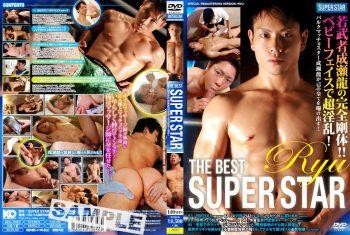 [KO SUPER STAR] THE BEST SUPER STAR -RYU-
