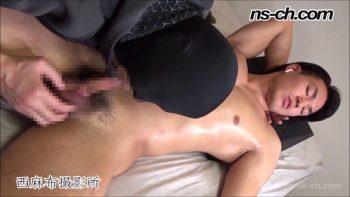 [HUNK-CH] NS-716 – S級筋肉男子がここまでヤル!!極太カテーテル挿入