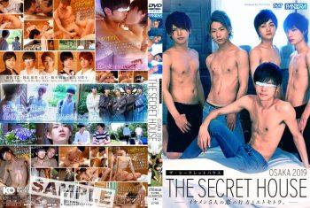 [KO PANDORA] THE SECRET HOUSE OSAKA 2019
