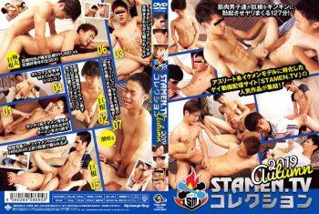 [GET FILM] STAMEN.TV コレクション2019 AUTUMN