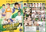 [STAXUS SAUVAGE] WORLD CUP WANKERS (2014)