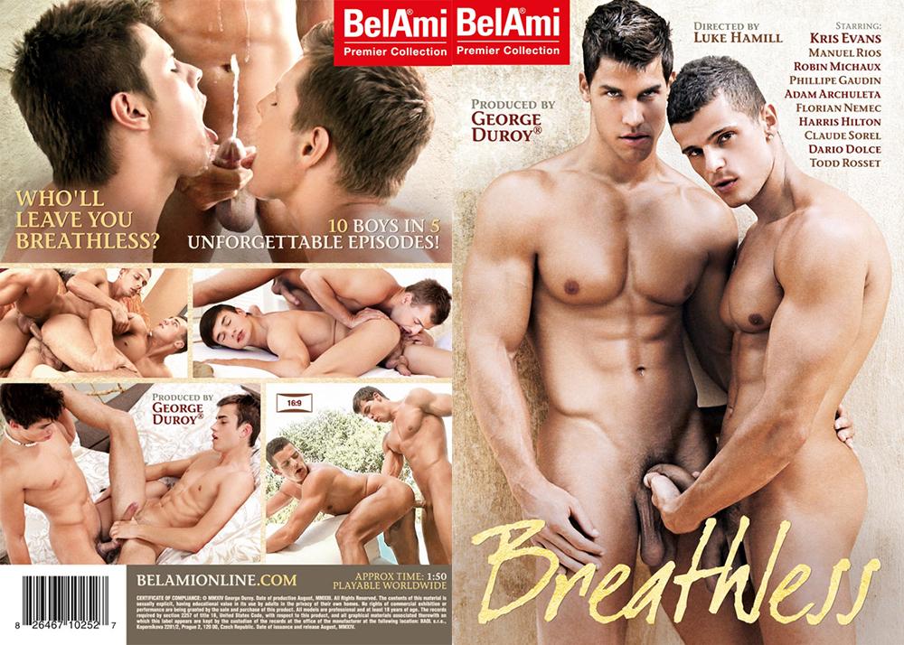 [BelAmi] BREATHLESS (2014)