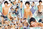 [COAT] POWER GRIP PG165 – NAUGHT HOT BOYS! (ヤンチャエロBOY!)