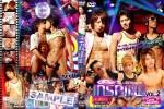[KO SURPRISE!] INSPIRE VOL.2 裸・舞・楽・園 -LOVE PARADISE-