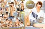 [COAT] HELLO! HIROSHI (HELLO! 洋志)