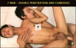 [PrivateBoy] DOUBLE PENETRATION AND CUMKISSES [HD720p]