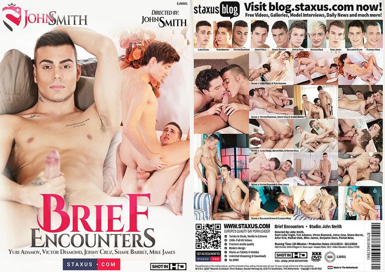 [STAXUS JOHN SMITH] BRIEF ENCOUNTERS [HD720p] (2015)