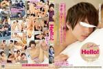 [COAT] HELLO! HIRISHI 2nd SEASON (HELLO!洋志 2nd SEASON)