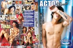 [ACCEED] ACTOR – TAKIGUCHI HIEOAKI – THE FINAL (ACTOR -滝口裕章- THE FINAL)