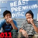 [KO BEAST] BEAST PREMIUM DISC 011 – TAKESHI MURAKAMI & YOSHIKAZU TSUCHIDA