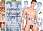 [THAI] MASSAGE BOYS