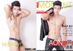 [THAI] MOMENT 05 SEPTEMBER 2015: AON – MOOD ART