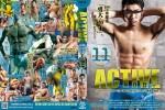 [COAT] ACTIVE BODY 11