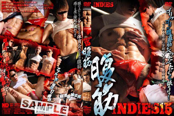 [KO INDIES] INDIES 15 – ABS (腹筋) [HD720p]