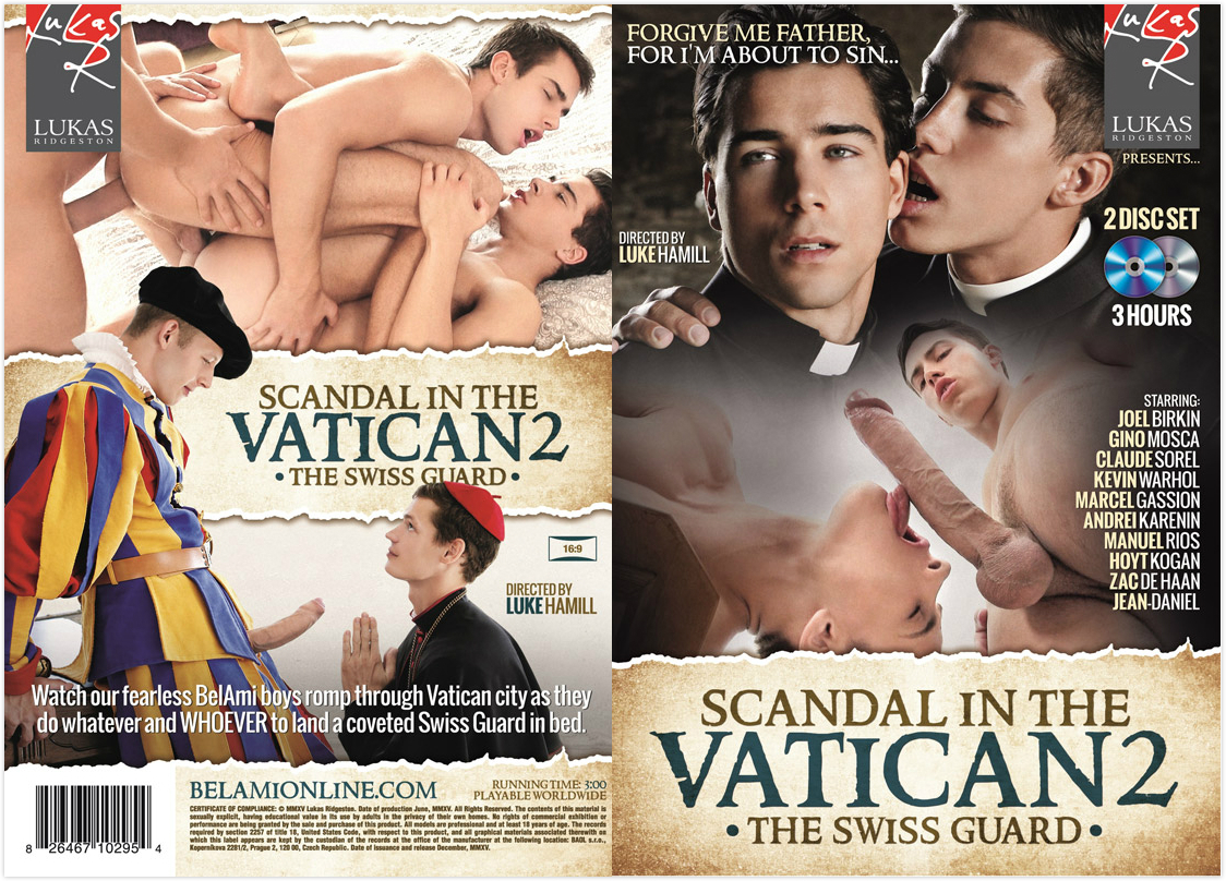 Catholic Church Abuse