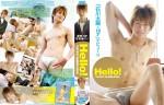 [COAT] HELLO! TAIYO ISHILAWA (HELLO! 石川太陽)