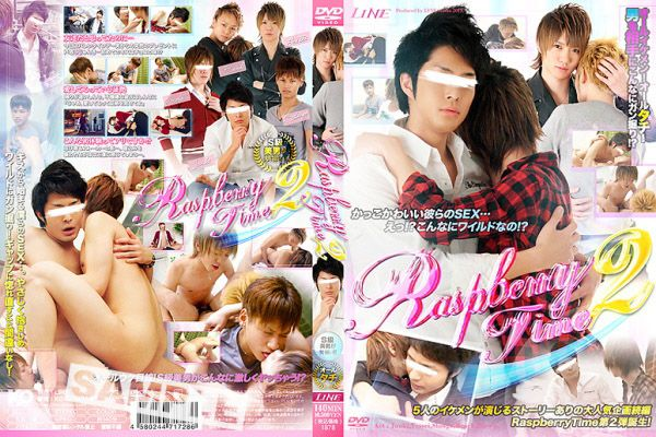 [KO LINE] RASPBERRY TIME 2 [HD720p]