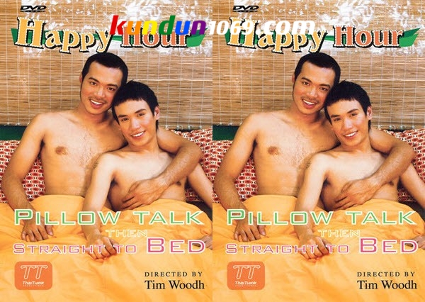[THAI TWINK] HAPPY HOUR: PILLOW TALK THEN STRAIGHT TO BED