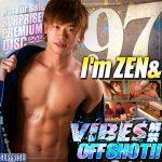 [KO SURPRISE!] SURPRISE! PREMIUM DISC 97 – I'M ZEN&VIBES 解禁OFF SHOT!!