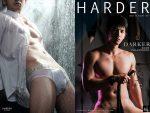 [PHOTO SET] HARDER 07 – ROME PHANUPHONG -DARKER-