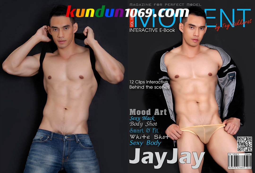 [PHOTO SET] MOMENT 09 – JAYJAY